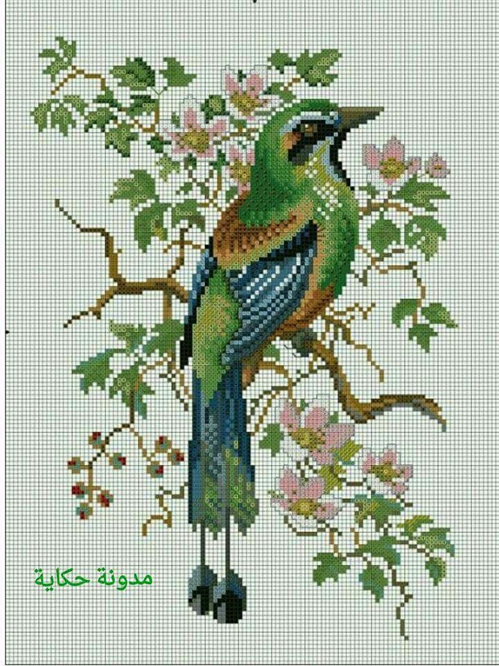 Pin von Lira Lisa auf Вышивка, Cross Stitch | Pinterest