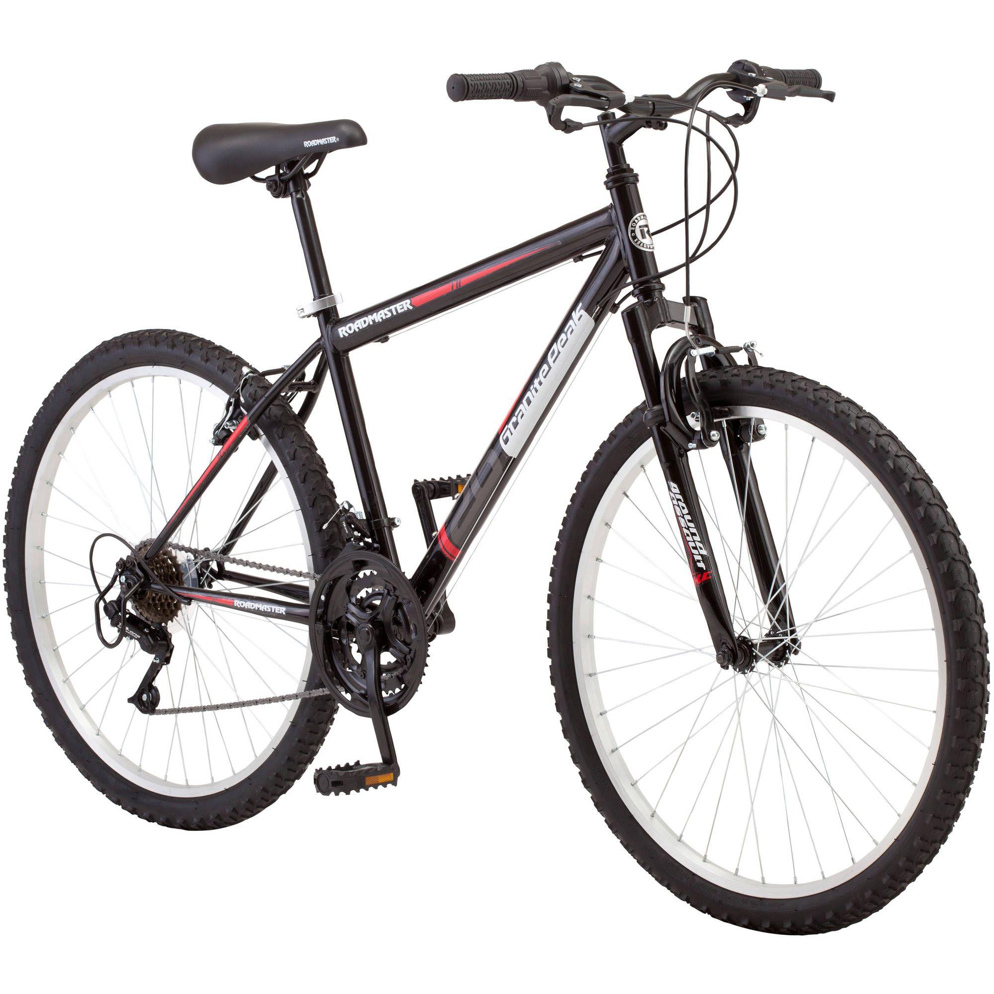 26 Inch Roadmaster Granite Peak Mens Bike For 80 Http Sylsdeals
