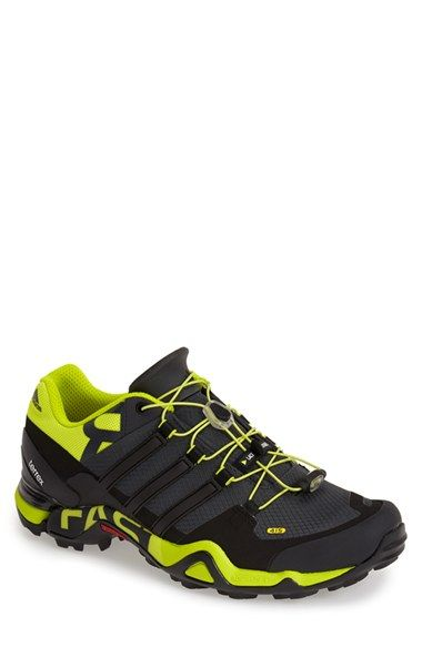 Men's adidas 'Terrex Fast R' Hiking Chaussure adidas Pinterest