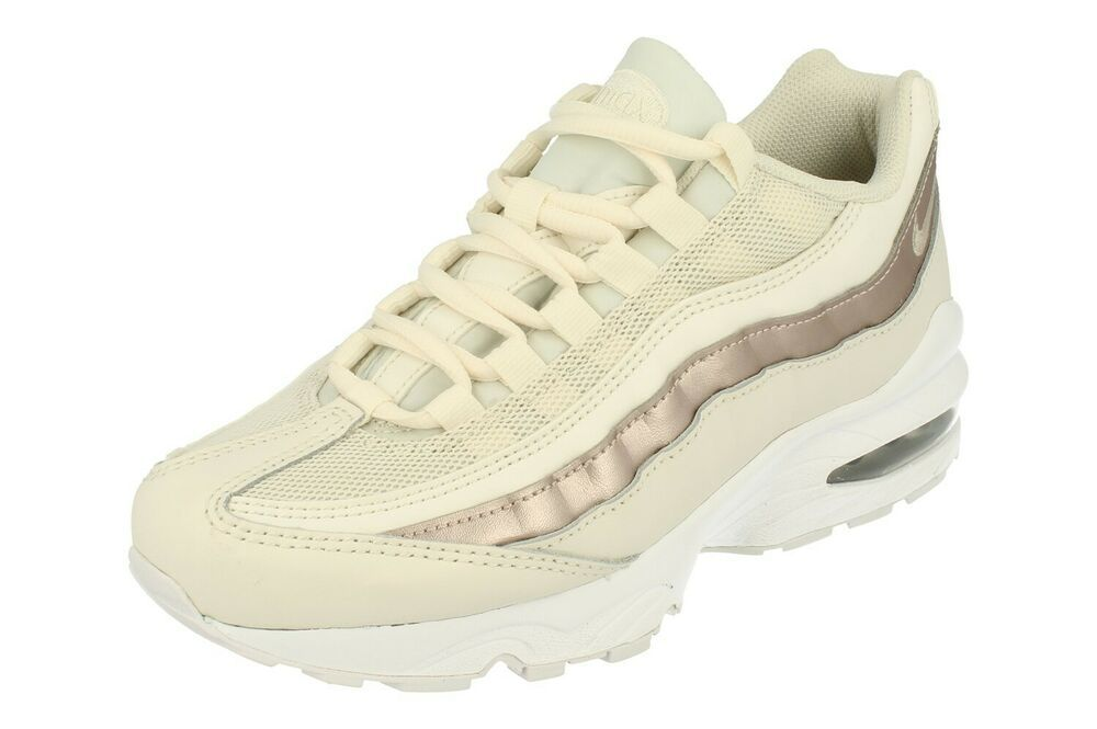 eBay #Sponsored Nike Air Max 95 Le GS Running Trainers