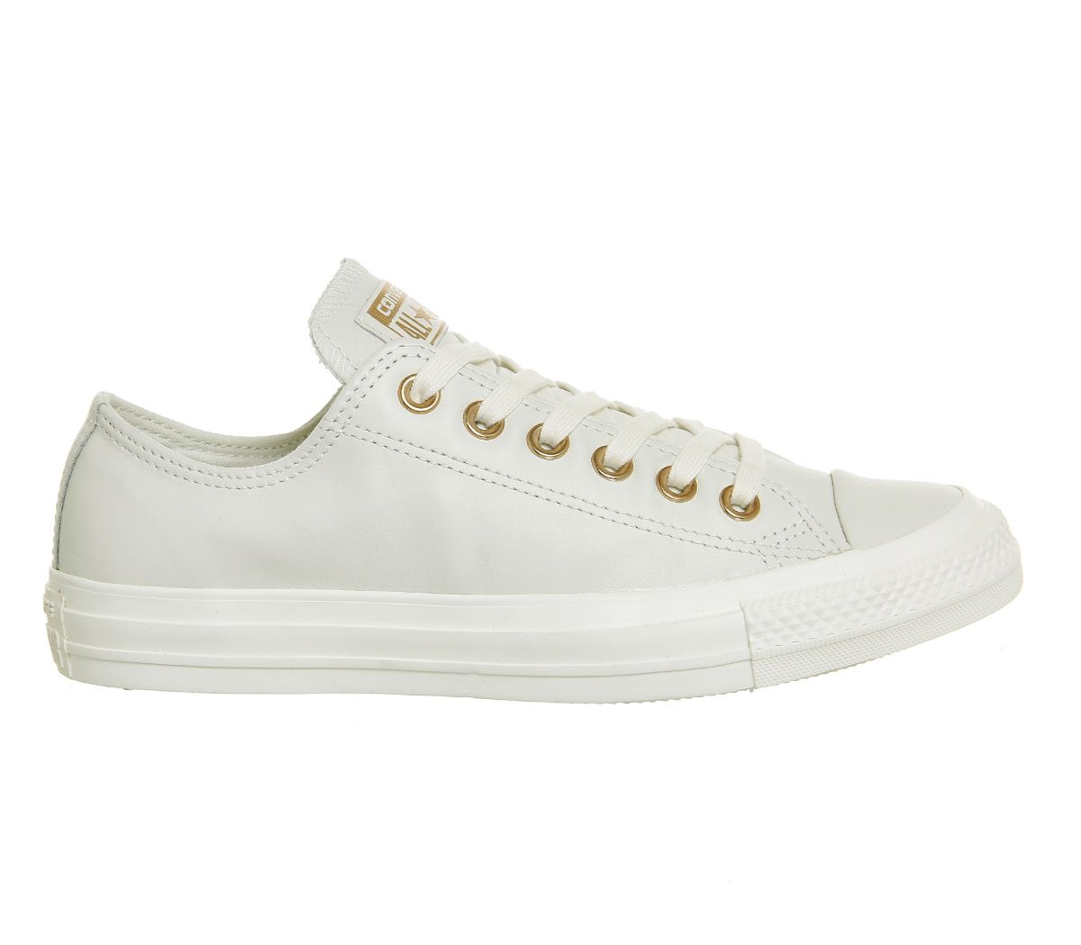 converse egret. buy egret rose gold exclusive converse all star low leather from office.co.uk a