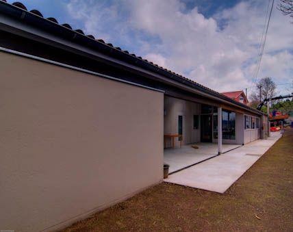 Arrokabe arquitectos casa sabugueira do carballal santiago de compostela espa a 2010 - Arquitectos santiago de compostela ...