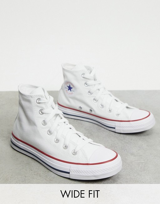 Converse Wide Fit Chuck Taylor All Star