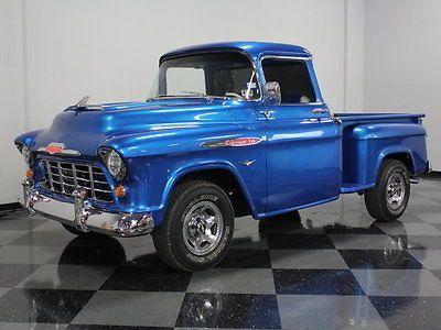 Classic Chevrolet Trucks