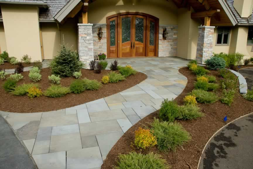 Best 20+ Residential Landscaping Ideas On Pinterest | Simple Landscape  Design, Modern Landscape Design And Landscaping Berm Ideas