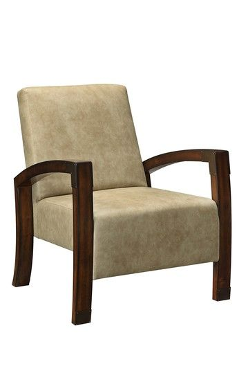 Modern Arm Chair   Beige By Furniture Deals For Every Style On @HauteLook