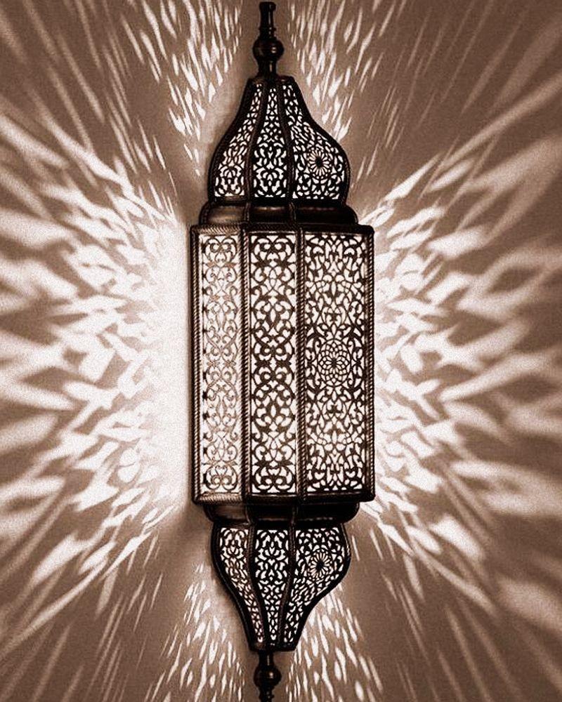 La Lampe Orientale Signe Son Grand Retour Dans Notre Deco