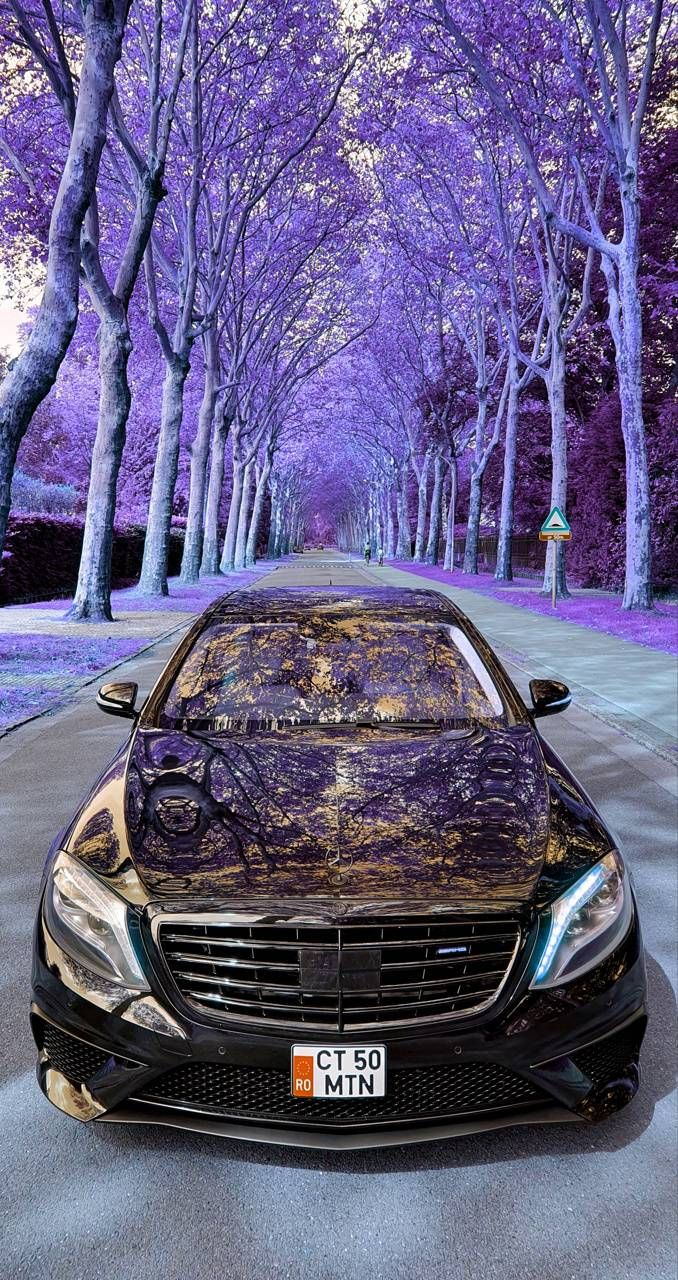 Download S63 amg wallpaper by S500g - 3a - Free on ZEDGE ...