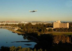 accommodation Sydney airport