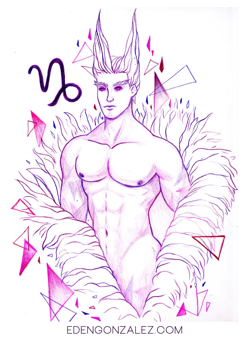 Gay capricorn