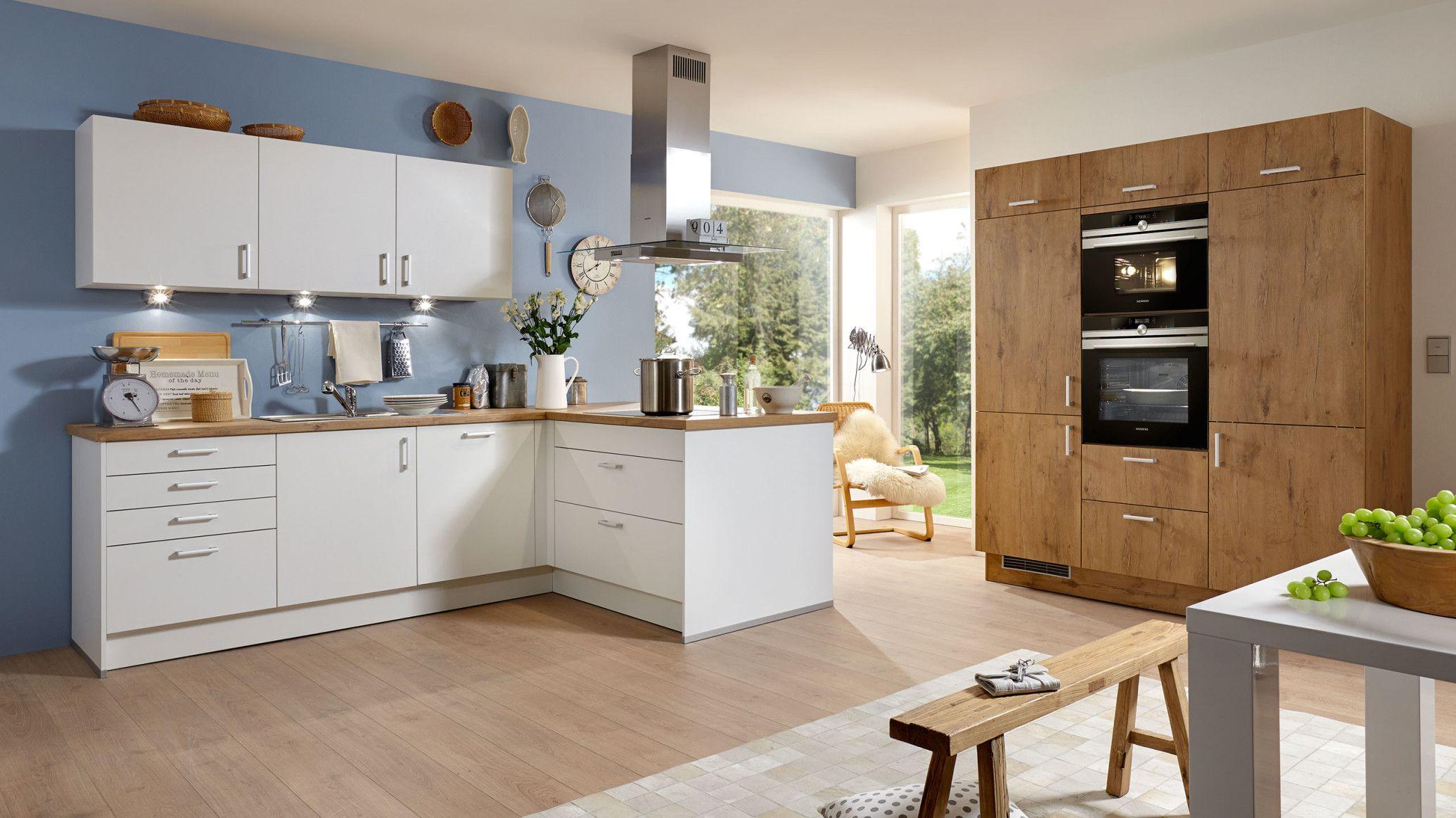 culineo 104 wei 107 vintage eiche nachbildung culineo aus liebe zur k che pinterest. Black Bedroom Furniture Sets. Home Design Ideas