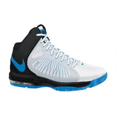 3dad4aa8c38f Nike Air Max Actualizer II Mens Basketball Shoe  Modells