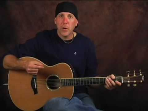 ▷ Beginner guitar lesson learn how to change chords fast improve ...