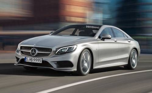 2018 Mercedes Benz Cle To Retain Sleek Styling Ditch Cls Moniker