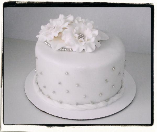 Anniversary Cake Anniversary Wedding Anniversary Cakes 25th Wedding Anniversary Cakes Simple Wedding Cake