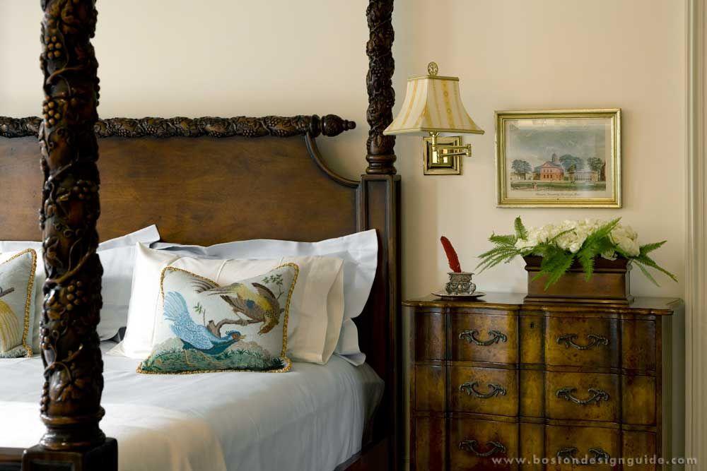 Boston Brownstone. | Home Life By Rose Ann Humphrey | Interior Design Firm  In Boston