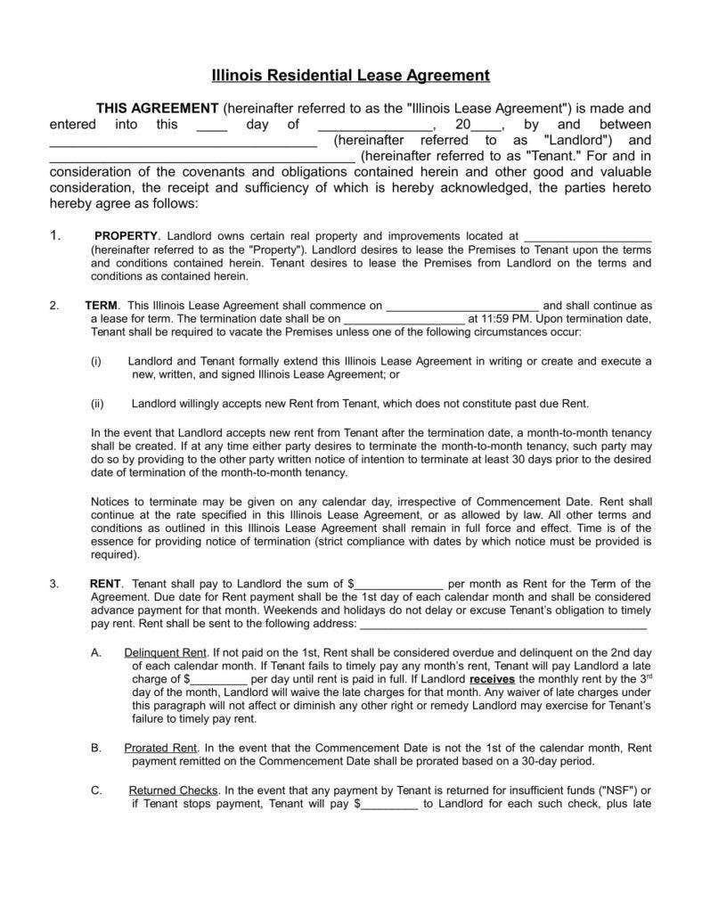 Master Lease Agreement Template Lease Agreement Rental Agreement Templates Lease