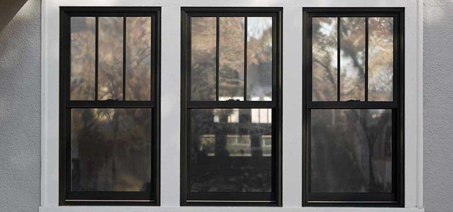 Vinyl Vs Wood Windows By Andersen