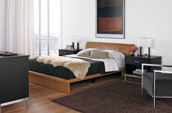 60 Stylish Bachelor Pad Bedroom Ideas Bachelor pad bedroom