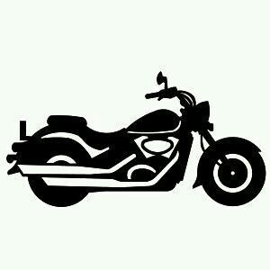 Harley Davidson Svg Motorcycle Drawing Motorcycle Clipart Harley Davidson