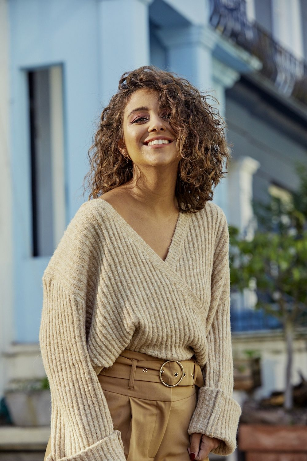 3A Hair: Curly Hair Guide For Women | All Things H