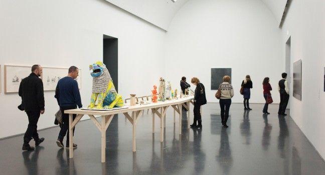 Museum Of Contemporary Art Chicago Review Museum Of Contemporary Art Contemporary Art Museum Of Modern Art