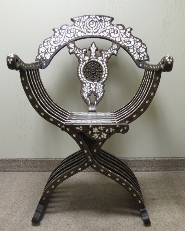 mother of pearl inlaid chairs Cool See Top 10 picture Seashell
