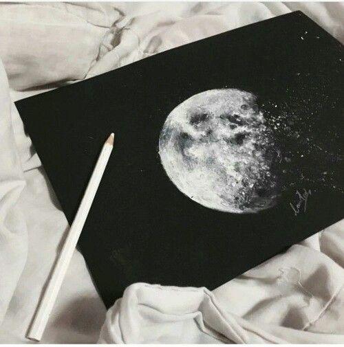 Dibujo Con Lapiz Crayon Blanco Hermoso U Produccion Artistica Como Dibujar Cosas Dibujos Para Arte