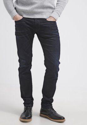 newest 82560 e6217 Replay ANBASS - Jeans Slim Fit - blue - Zalando.de | kostüm ...