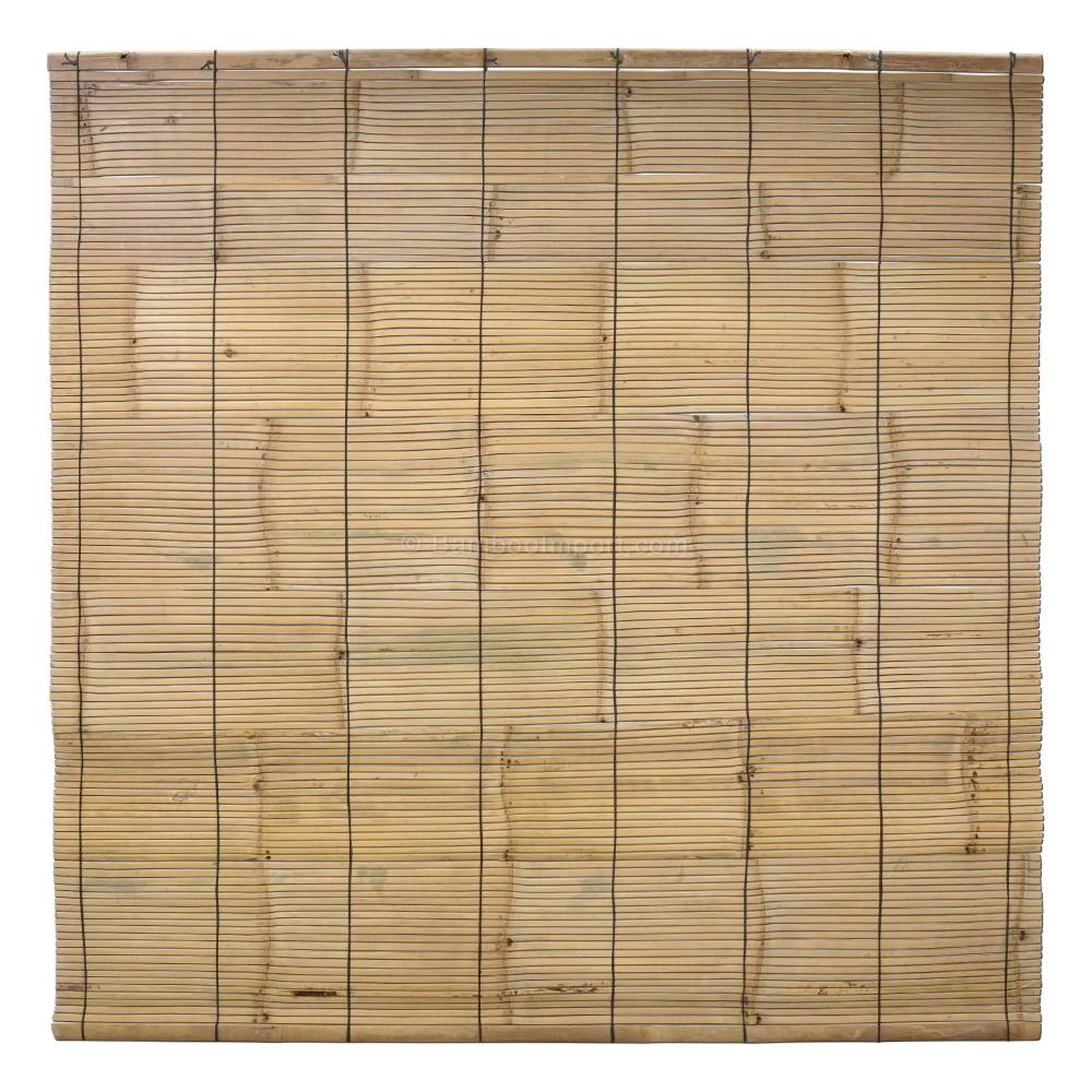 Bamboo Blind 200 x 200 cm in 2020 (met afbeeldingen