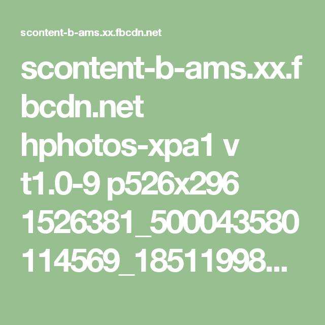 scontent-b-ams.xx.fbcdn.net hphotos-xpa1 v t1.0-9 p526x296 1526381_500043580114569_1851199816_n.jpg?oh=ceb694c5e255865510222acbe4416dd6&oe=5516C4ED
