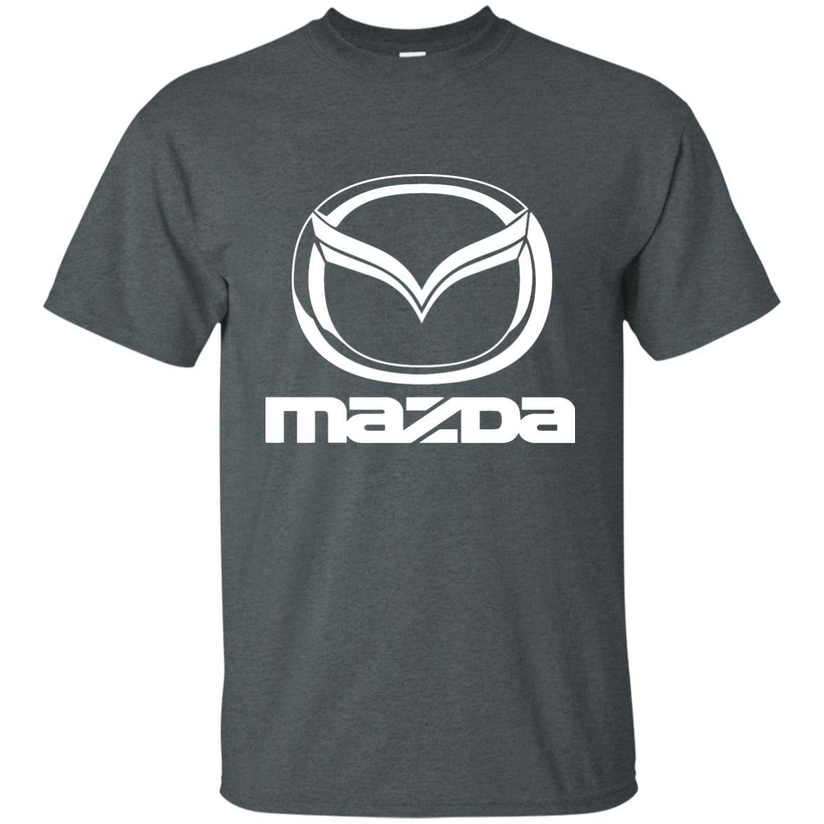 Mazda G200 Gildan Ultra Cotton T-Shirt