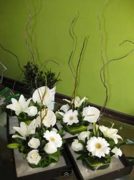 arreglos florales para bodas como hacer arreglo floral boda