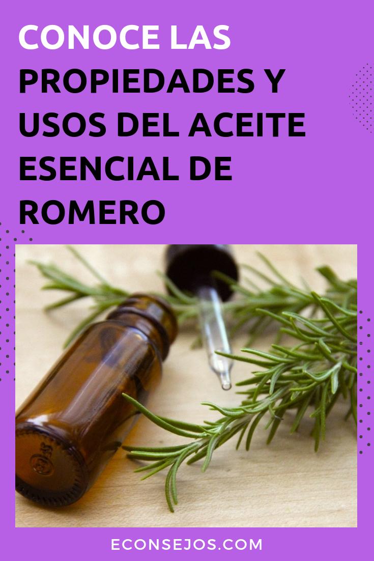 Cómo Hacer Y Usar El Aceite De Romero Aceite De Laurel Aceite Romero Romero Usos