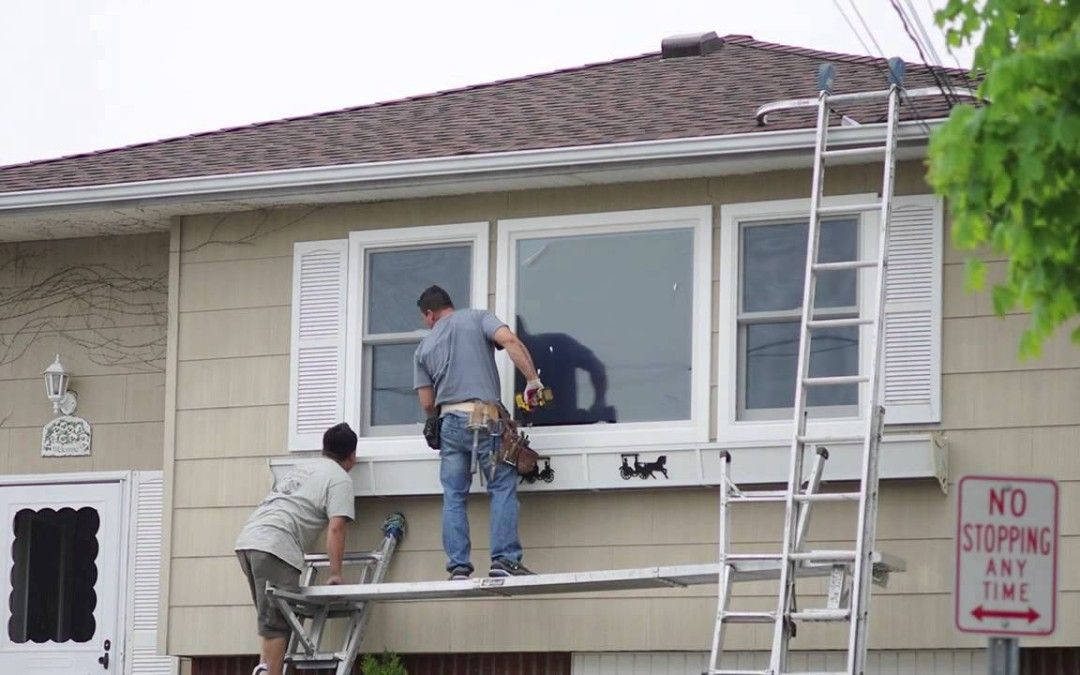 The Best Window Installer Company In Oklahoma Replacement Windows And Doors Best Windows Installing Replacement Windows Double Hung Windows