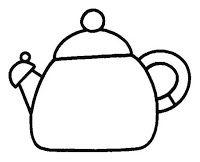 Menta Mas Chocolate Recursos Para Educacion Infantil Dibujos Para Colorear Utensilios De Cocina Dibujos Para Colorear Utensilios Dibujos