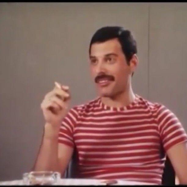 Freddie mercury sex