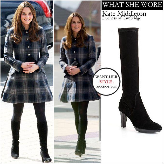 Pin by Blu3 Nightin6ale on ♔SAR Kate Middleton Estilo/ HRH Kate ...