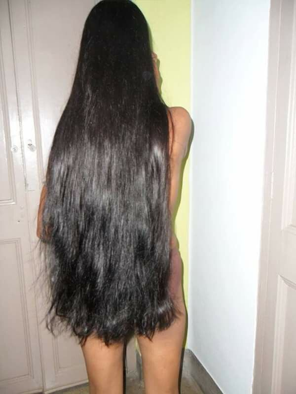 photo long hair indian nude