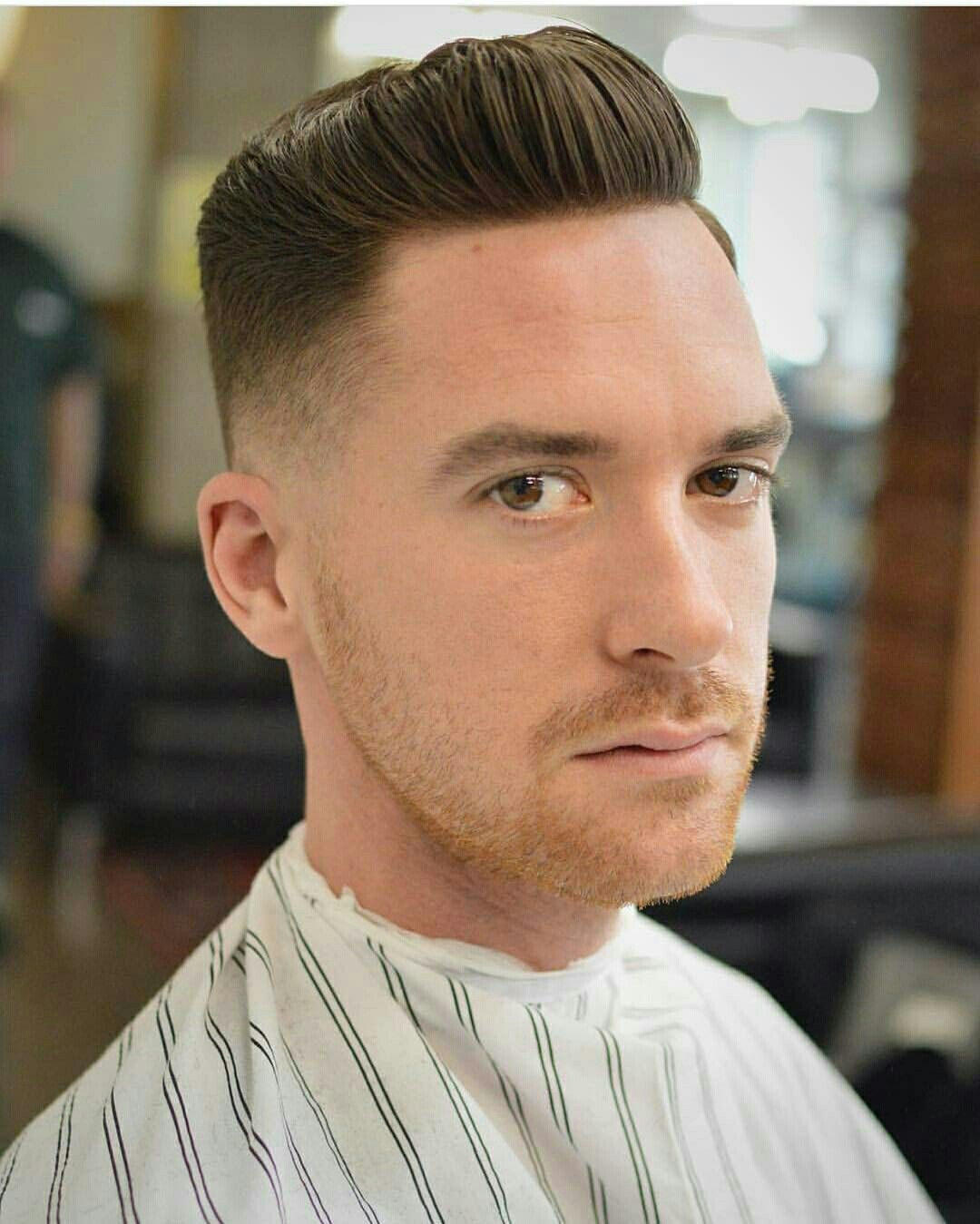Men haircuts short pin by looky looker on barbería  pinterest