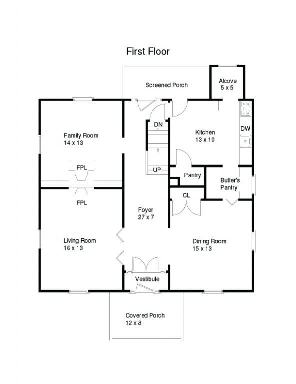 american foursquare prairie box box house a classic efficiency - Square House Plans