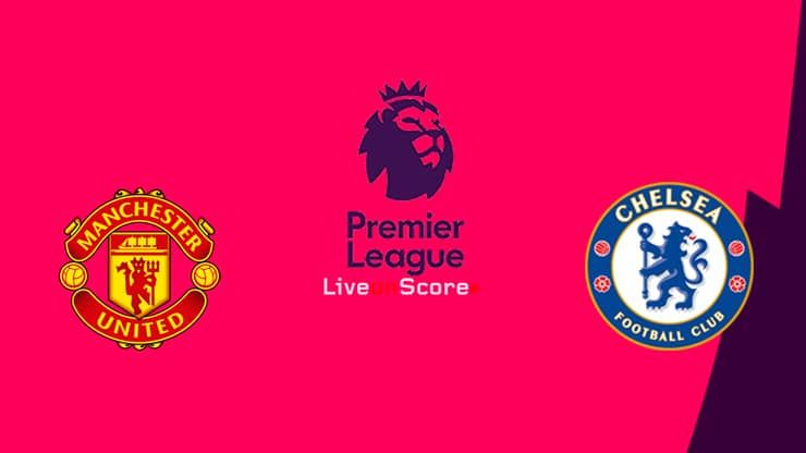 Manchester Utd Vs Chelsea Preview And Prediction Live Stream Premier League 2019 2020 Allsportsnews Football Premi Premier League League Manchester United
