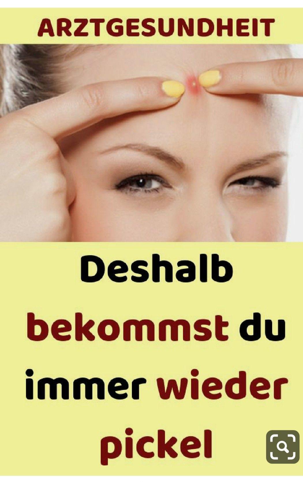 deshalb bekommst du immer wieder pickel#aloevera#fitness#körperpflege#beauty#health