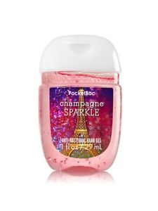 Bath And Body Works Pocketbac Hand Sanitizer Antibacterial Hand