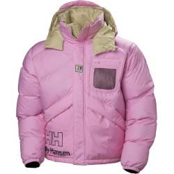 Photo of Helly Hansen Heritage Wendepuffer Winterjacke Gelb L.