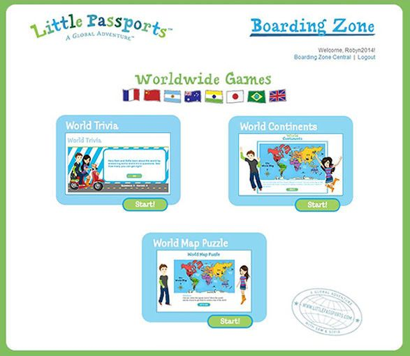 Explorer Kits for Kids | Geography Subscriptions for Kids