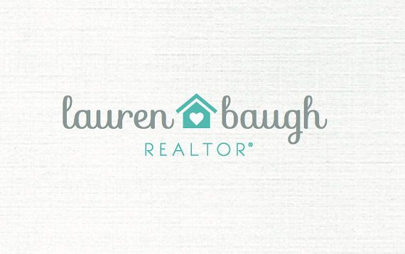 Affordable and quick ready to order real estate house logo house affordable and quick ready to order real estate house logo house for realtors agents real estate business cardsreal reheart Choice Image