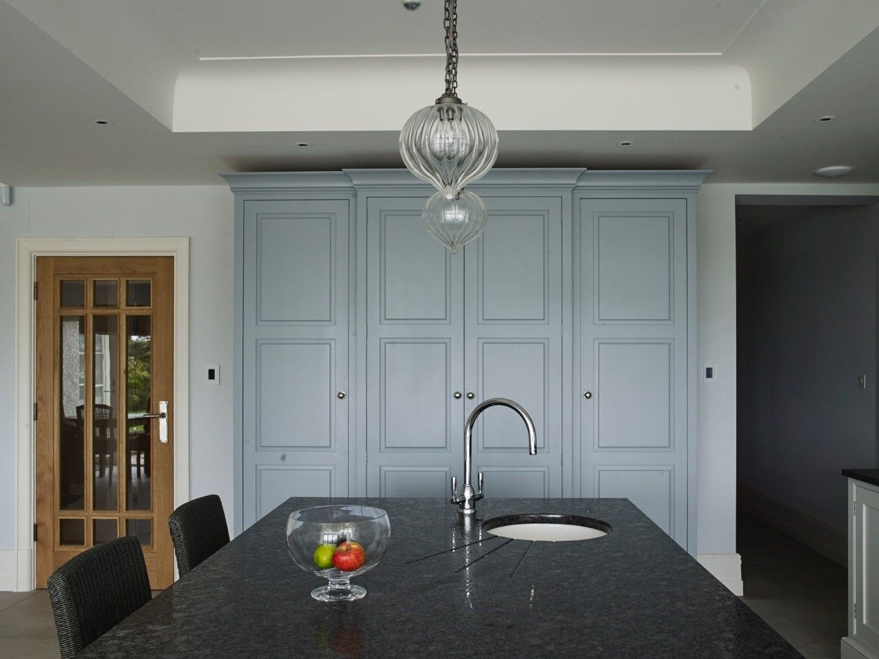 Bespoke kitchen Cheshire Cabinet Makers Luxury Quality Hand made ...