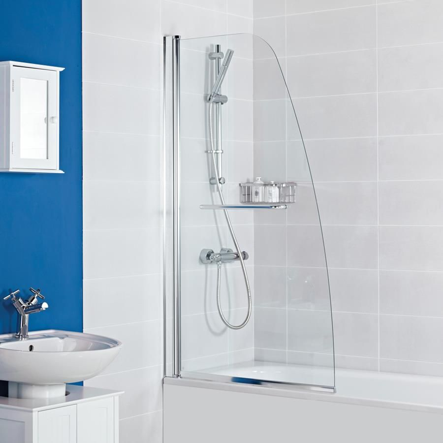 Bath Screens And Shower Roman Showers Interior Design Screen Over Cabinet  For Small