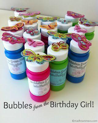Birthday Treats For School School Birthday Favors Birthday Favors Kids Classroom Birthday Treats